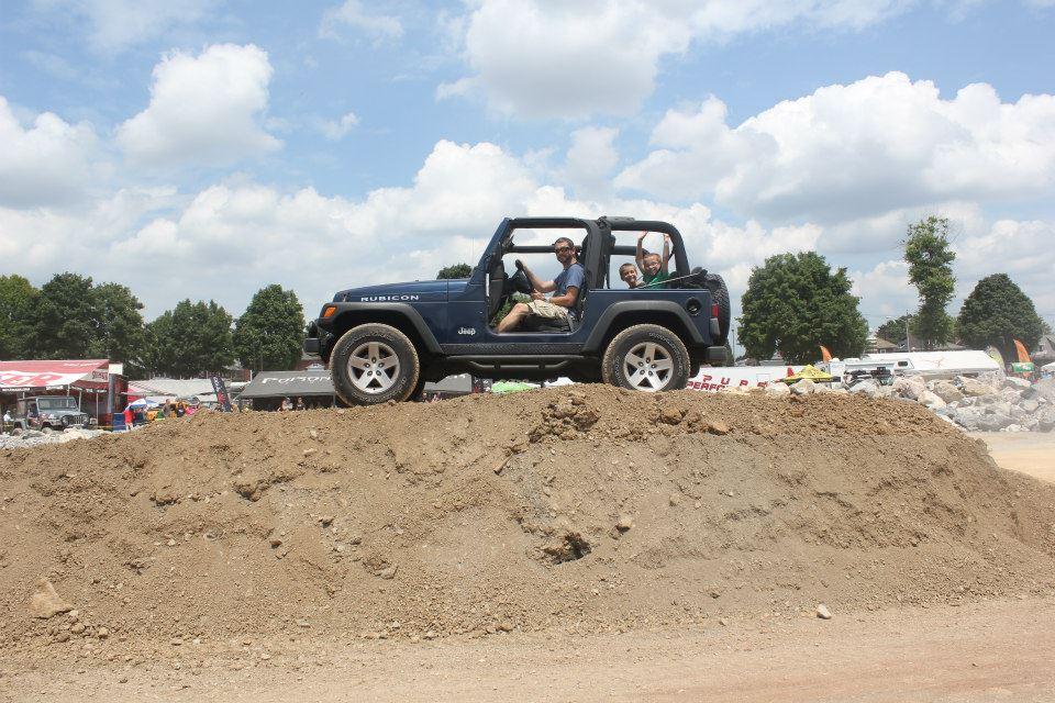 Rubi Jeepshow