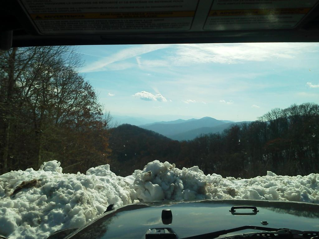 Smoky Mountains Tennesee