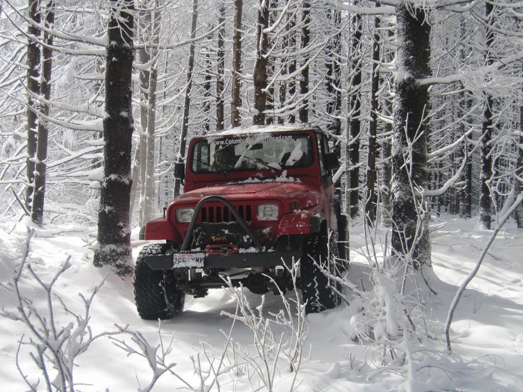 Snowyj