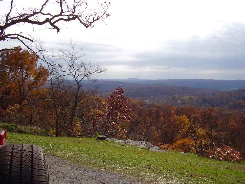 The Best Trails In Southern Illinois