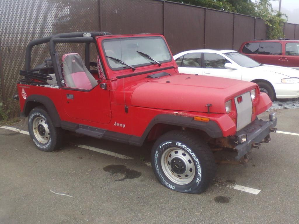 The Donor Yj