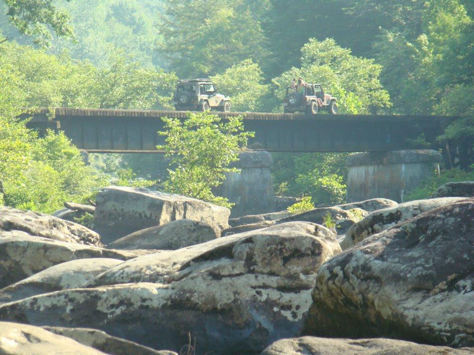 West Virginia 2012