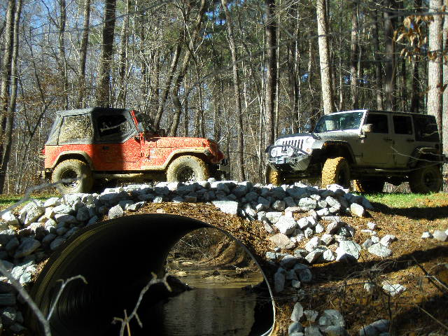 Wheelin' In Tennessee
