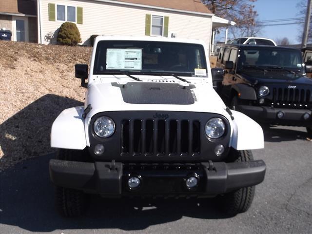 Jeep Cherokee 1999 >> Altitude Models Return For 2014 - Jeep Wrangler Forum