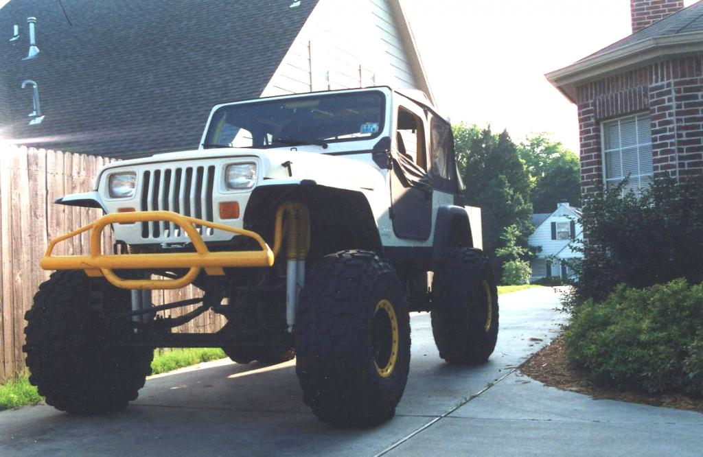 Yj From My Past