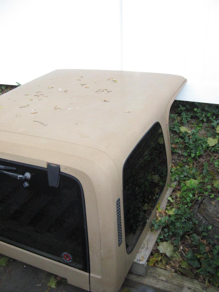Yj Hard Top