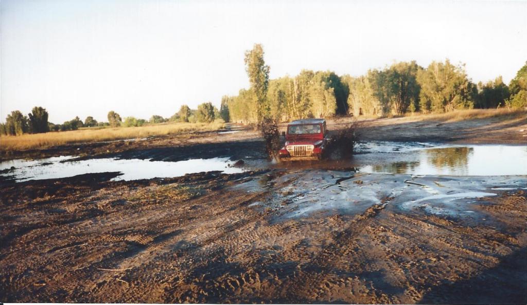 Yj Mud